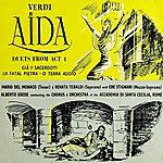 Renata Tebaldi Aida Duets From Act 4