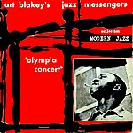 Art Blakey & The Jazz Messengers Olympia Concert