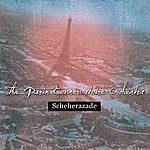 Paris Conservatoire Orchestra Scheherazade