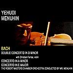 Chamber Orchestra Violin Concertos