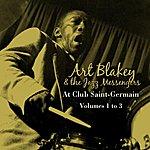 Art Blakey At Club Saint-Germain Volumes 1 To 3