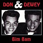 Don & Dewey Bim Bam