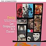 Les Compagnons De La Chanson Frenchy