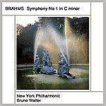 New York Philharmonic Brahms Symphony No. 1