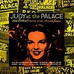 Judy Garland Judy At The Palace