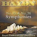 Royal Philharmonic Orchestra Haydn Symphonies: No. 94 And No. 96