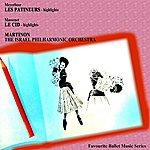 Israel Philharmonic Orchestra Les Patineurs/Le Cid