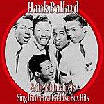 Hank Ballard Hank Ballard And The Midnighters Sing Their Greatest Juke Box Hits