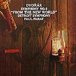 Detroit Symphony Orchestra Dvorak Symphony No 5