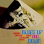 Johnny Griffin Blues Up And Down