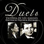 Victoria De Los Angeles Duets