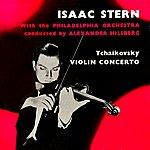 Isaac Stern Tchaikovsky Violin Concerto