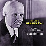 Walter Gieseking Ludwig Van Beethoven Waldstein And Appassionata Piano Sonatas