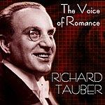 Richard Tauber The Voice Of Romance