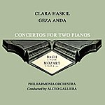 Clara Haskil Concerto For Two Pianos