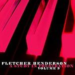 Fletcher Henderson A Study In Frustration Volume 3