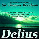Royal Philharmonic Orchestra Delius
