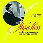 Myra Hess Schumann Piano Concerto