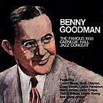 Benny Goodman 1938 Carnegie Hall Jazz Concert