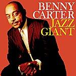 Benny Carter Jazz Giant