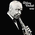 Sidney Bechet 1949