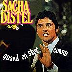Sacha Distel Quand S'est Connu