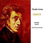 Claudio Arrau Chopin Etudes Op 25