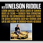 Nelson Riddle The Best Of Nelson Riddle