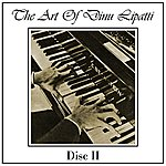 Dinu Lipatti The Art Of Dinu Lipatti (Disc II)