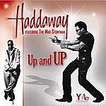 Haddaway Up And Up - Single