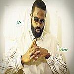 Versatile Mr. Verse