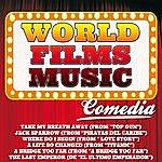 Film World Films Music-Comedia