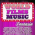 Film World Films Music-Fantasía