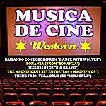 Film Música De Cine - Western
