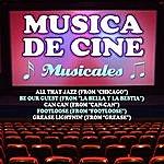 Film Música De Cine - Musicales