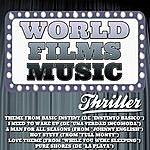 Film World Films Music-Thriller