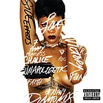 Rihanna Unapologetic (Deluxe)