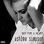Ashlee Simpson Bat For A Heart