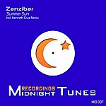 Zanzibar Summer Sun