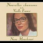 Nana Mouskouri Nouvelles Chansons De France / Vieilles Chansons De France