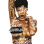 Cover Art: Unapologetic (Edited Version)