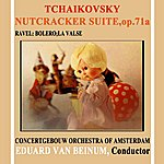 Concertgebouw Orchestra of Amsterdam Tchaikovsky Nutcracker Suite