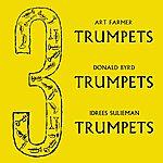 Donald Byrd 3 Trumpets