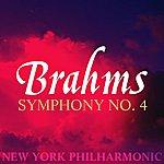 New York Philharmonic Brahms Symphony No. 4