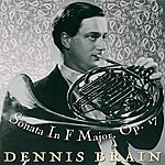 Dennis Brain Sonata In F Major, Op. 17