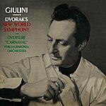 Carlo Maria Giulini Dvorak New World Symphony