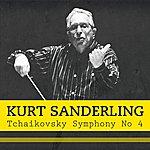 Kurt Sanderling Tchaikovsky Symphony No 4