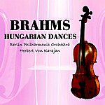 Berlin Philharmonic Orchestra Brahms Hungarian Dances