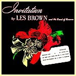 Les Brown & His Band Of Renown Invitation