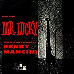 Henry Mancini Music From Mr Lucky